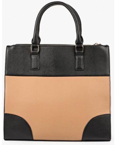 Кожаный сумка замшевая Dorothy Perkins