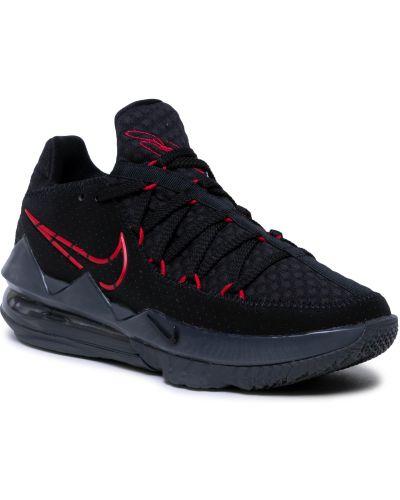 Sneakersy - czarne Nike