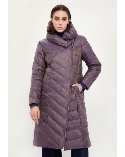 Утепленная куртка - фиолетовая Finn Flare