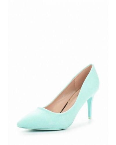 b8c0b6851232b Купить бирюзовые женские туфли в интернет-магазине Киева и Украины ...