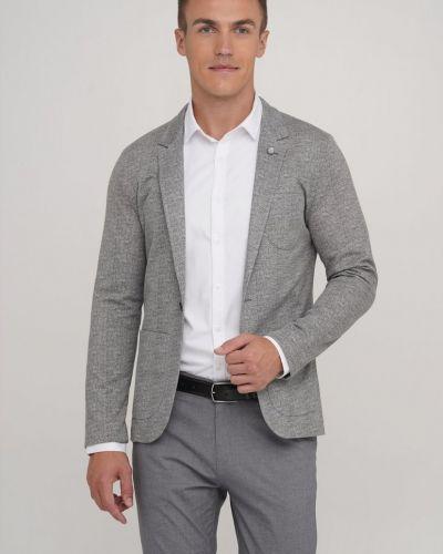 Пиджак - серый Trend Collection