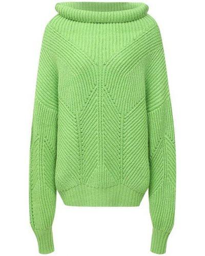 Шерстяной свитер Escada