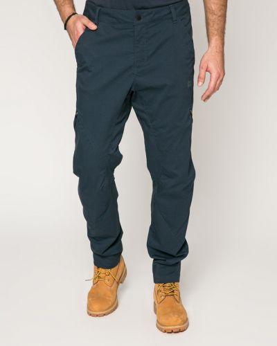 Прямые брюки Jack Wolfskin