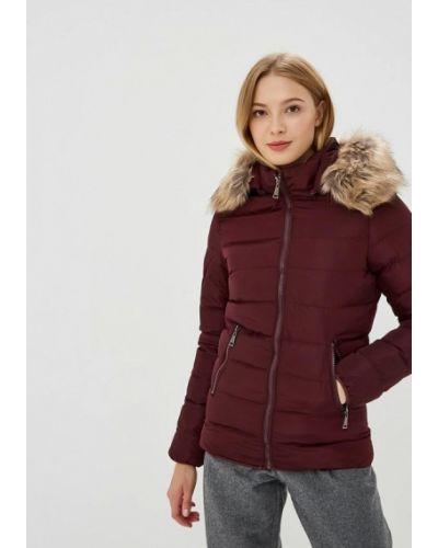 Красная куртка Adrixx
