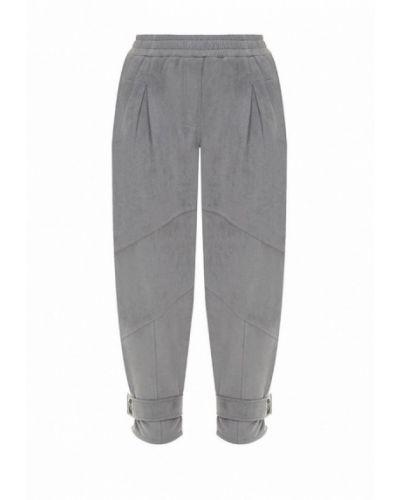 Серые брюки I-am