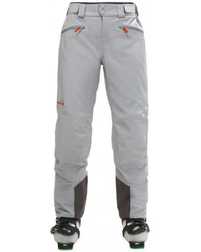 Утепленные брюки - серые Red Fox