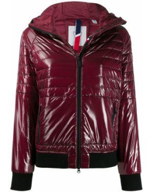 Куртка с капюшоном на молнии укороченная Rossignol