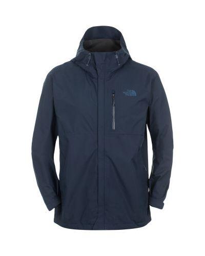 Куртка с капюшоном спортивная туристическая The North Face
