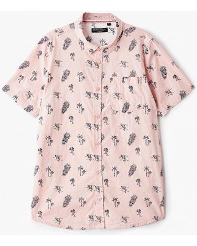 Рубашка розовый Brave Soul