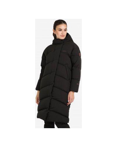 Утепленная куртка - черный Merrell