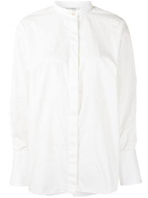Длинная рубашка - белая Ports 1961