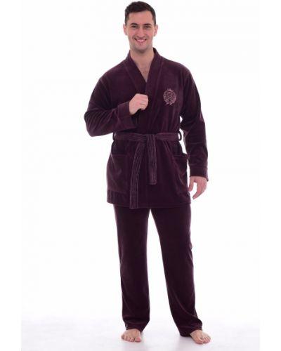 Велюровый костюм новое кимоно