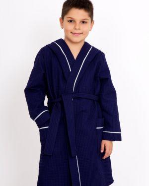 Халат с капюшоном детский Lika Dress