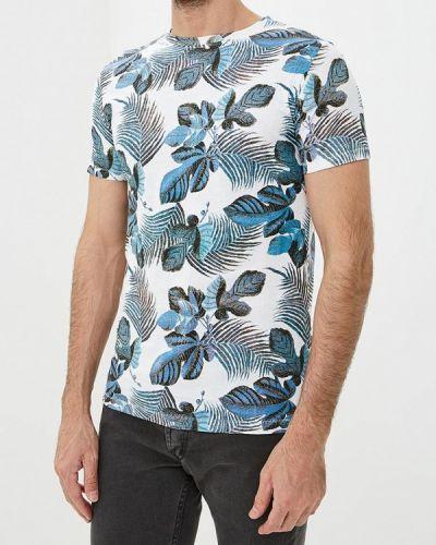 Голубая футболка Shine Original