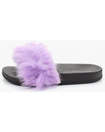 Сабо фиолетовый Bellamica
