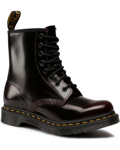 Skórzany buty skórzane Dr. Martens