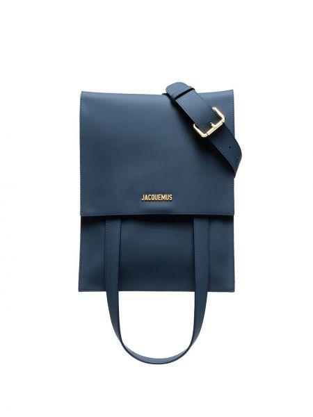 Поясная сумка с пряжкой с ручками Jacquemus
