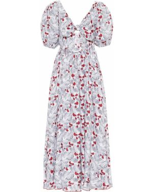 Льняное платье Gül Hürgel