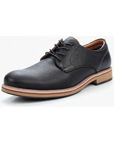 Черные туфли из искусственной кожи Call It Spring
