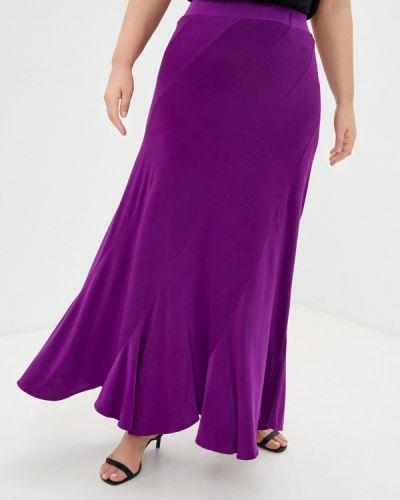 Юбка - фиолетовая Sparada