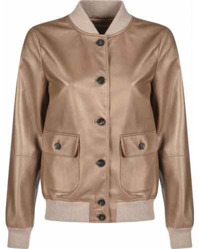 Куртка весенняя хлопковая Peserico
