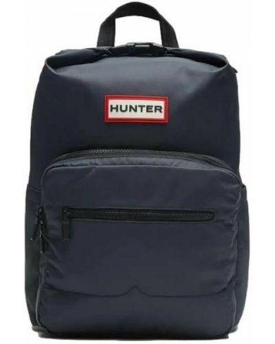 Plecak - niebieski Hunter