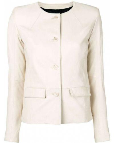 Приталенный пиджак на пуговицах S.w.o.r.d 6.6.44