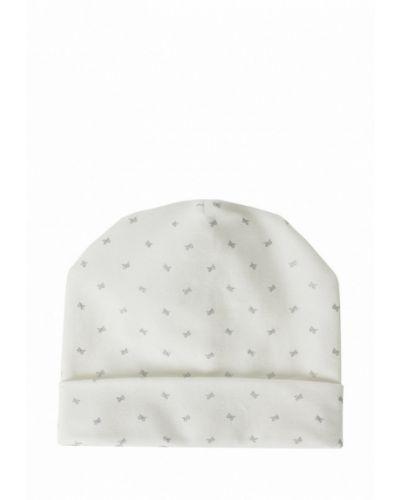 Белая шапка Berry Wear