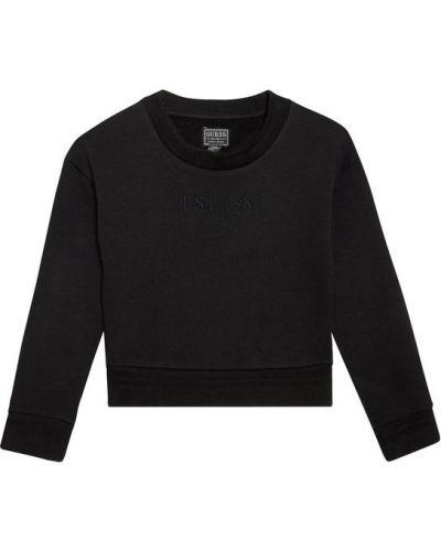Bluza - czarna Guess