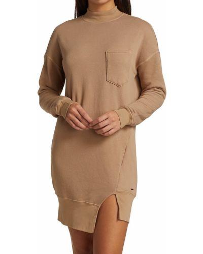 Платье макси с длинными рукавами N:philanthropy
