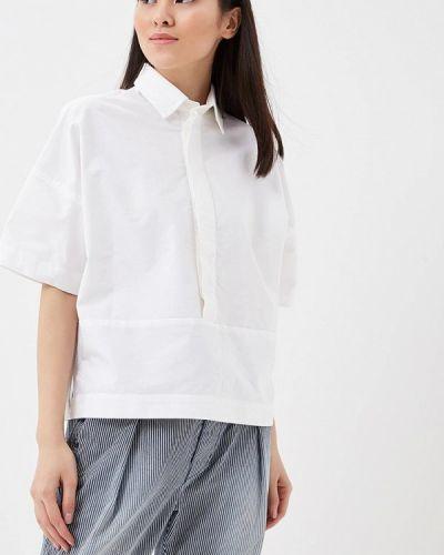 Белая блузка G-star