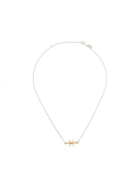Серебряное ожерелье Wouters & Hendrix