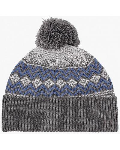 Серая шапка Marks & Spencer