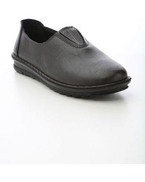 Серые туфли Meitesi