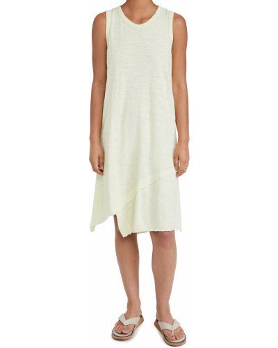 Текстильное платье Wilt