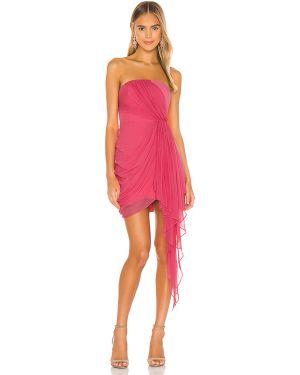 Sukienka wieczorowa ciepły dla wysokich kobiet Cinq A Sept