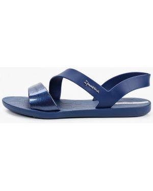 Спортивные сандалии синий Ipanema