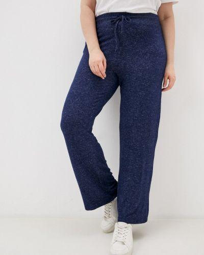 Спортивные брюки - синие Evans