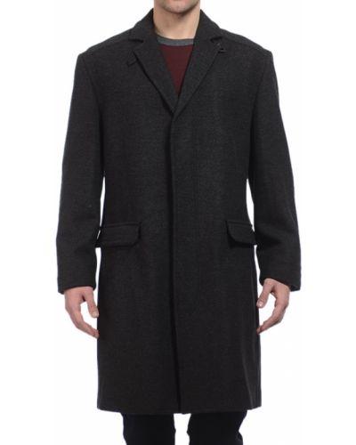 Пальто шерстяное кашемировое Baldisseri