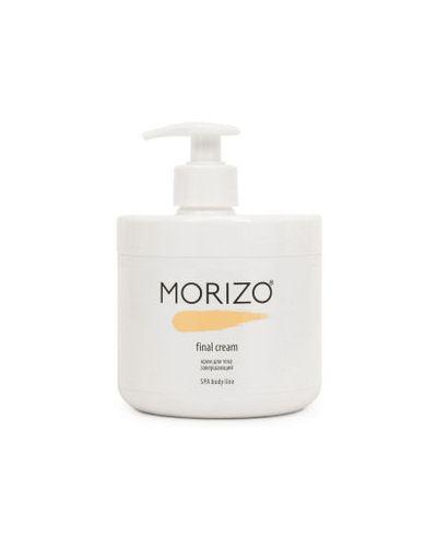 Крем для тела антицеллюлитный Morizo