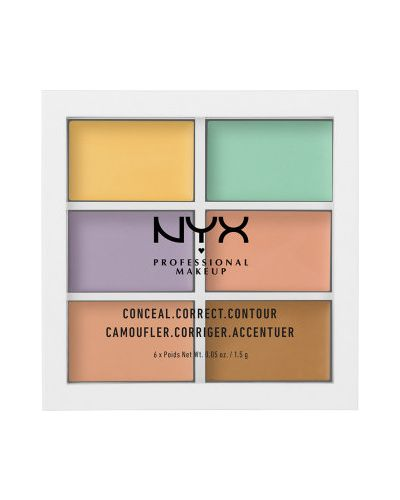 Корректор для лица Nyx Professional Makeup