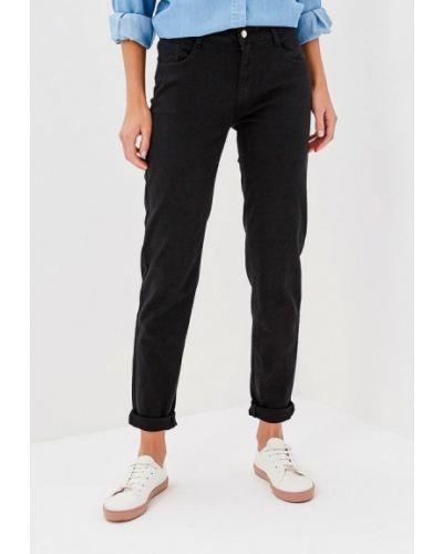 Черные брюки Miss Bon Bon