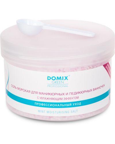 Соль для маникюра Domix Green Professional
