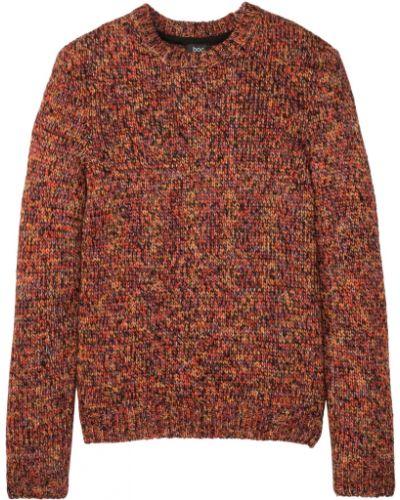 Пуловер круглый с круглым вырезом Bonprix
