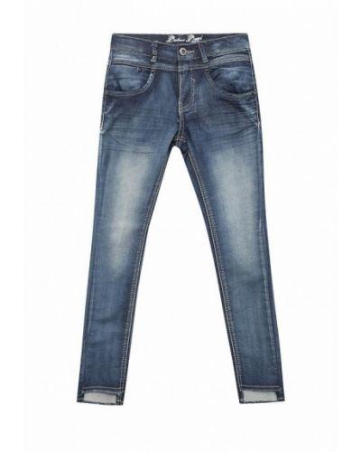 Синие джинсы B-karo