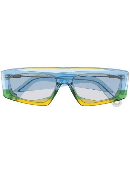 Oprawka do okularów niebieski Jacquemus