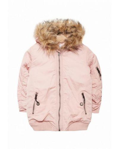 Куртка розовый Piazza Italia