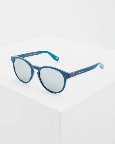 Солнцезащитные очки 2019 круглые Marc Jacobs