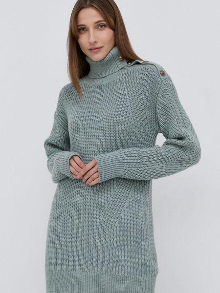 Шерстяной свитер Marciano Guess