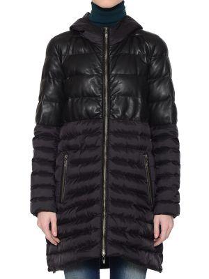 Нейлоновая куртка - черная Sfizio